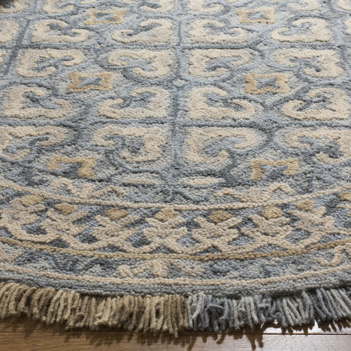 Rug Blm420a Blossom Area Rugs By Safavieh