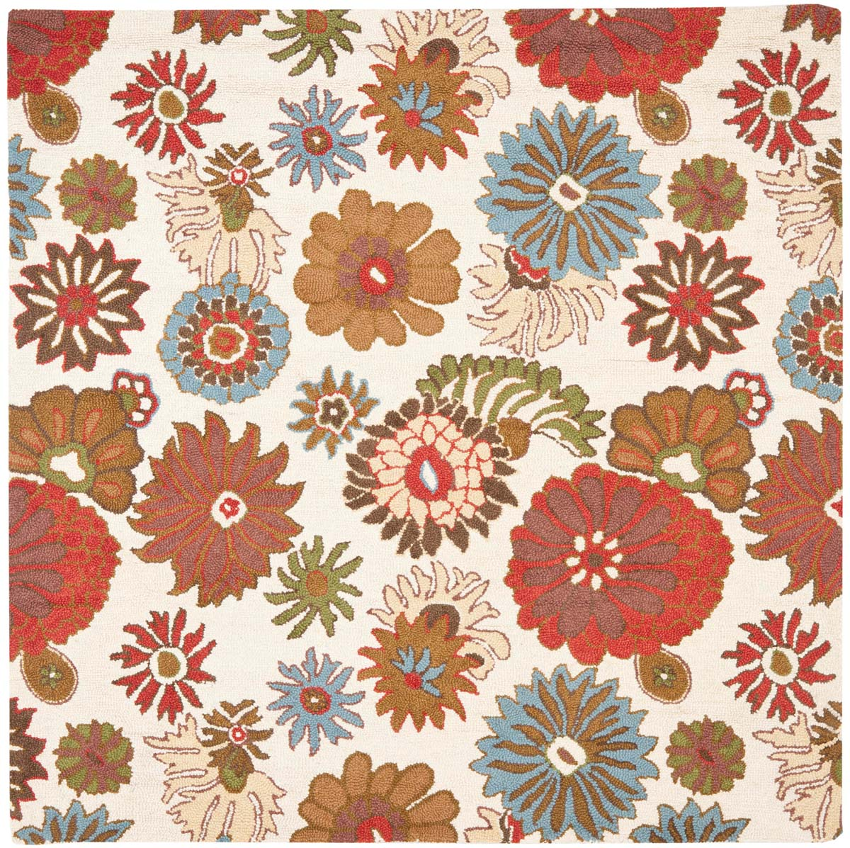 Rug Blm731a Blossom Area Rugs By Safavieh