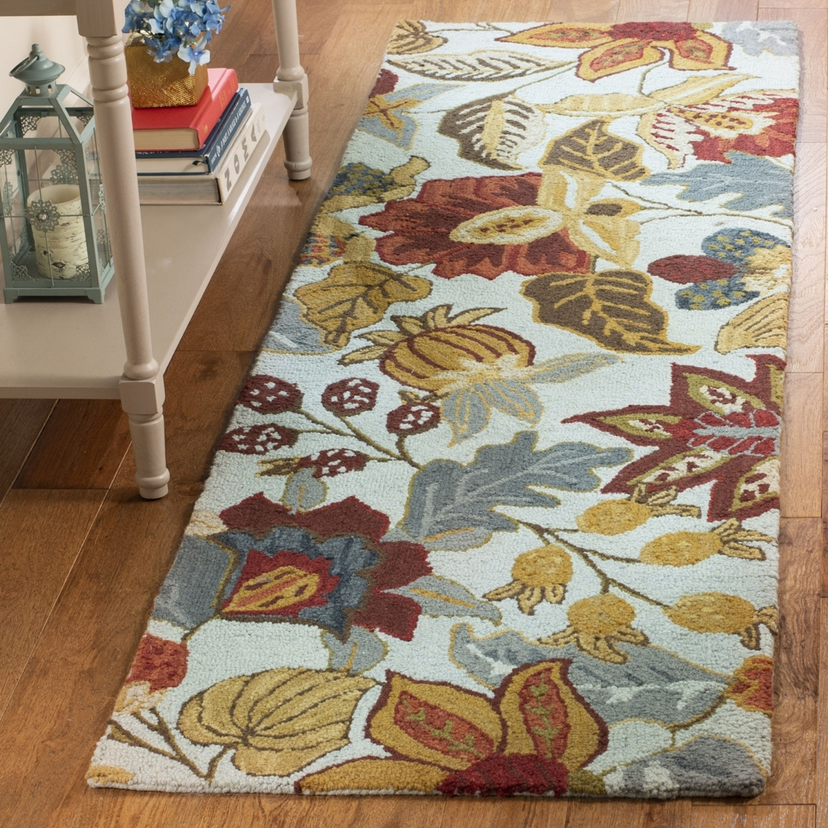 Rug Blm863a Blossom Area Rugs By Safavieh
