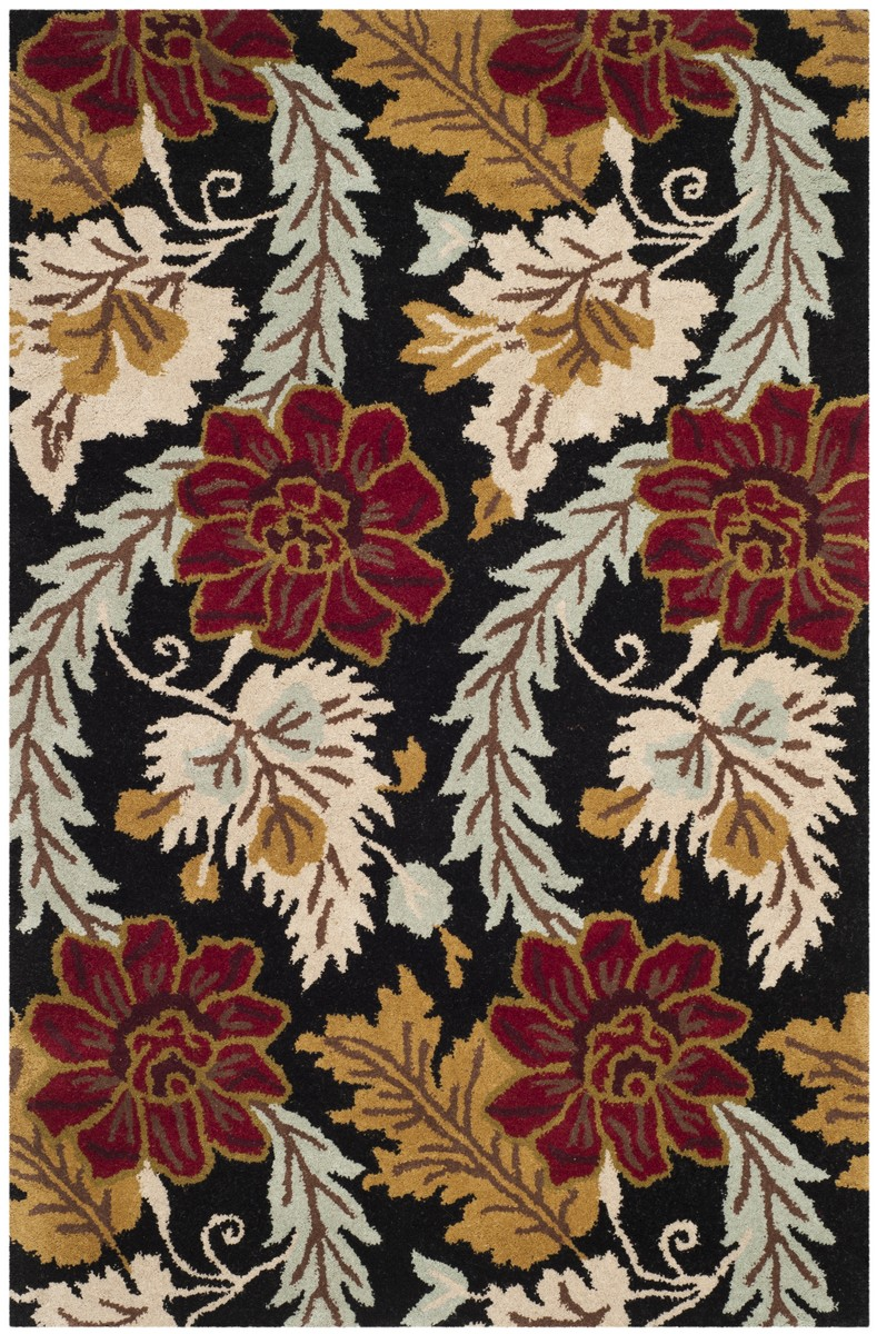 Rug Blm921a Blossom Area Rugs By Safavieh