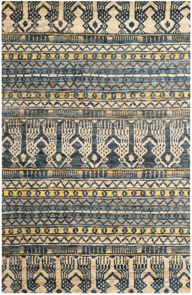 Denim And Jute Rug Shop Nuloom Handmade Braided Natural