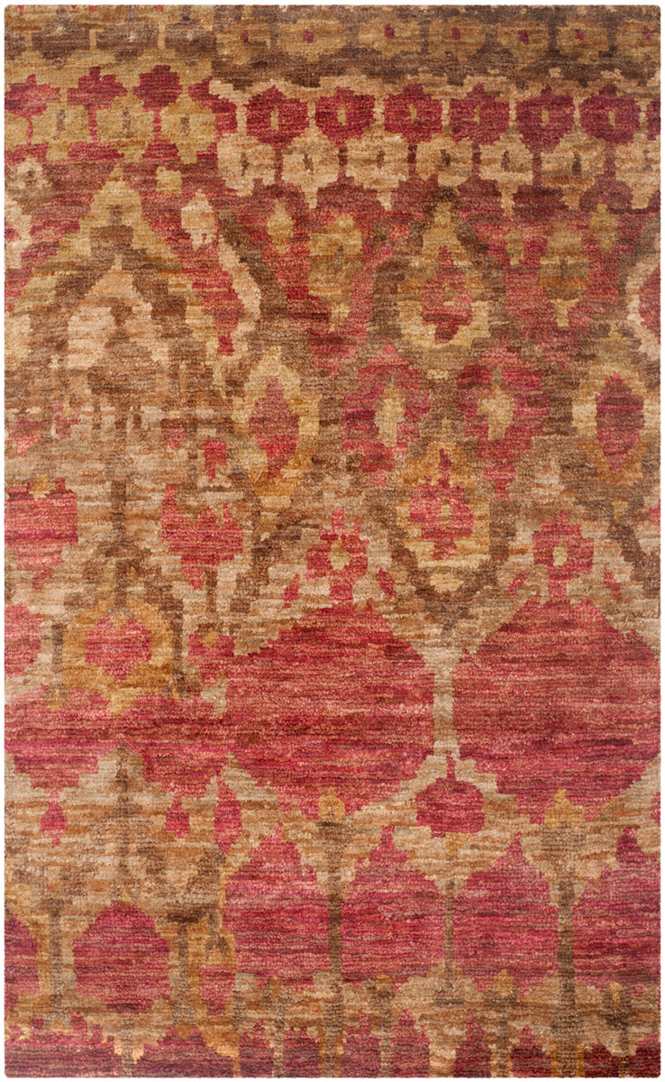 Rug Boh645a Bohemian Area Rugs By Safavieh