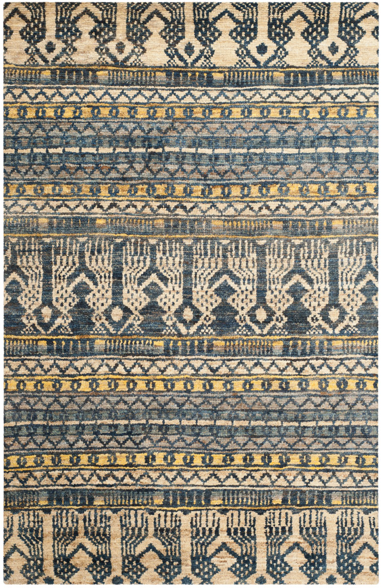 Rug Boh648a Bohemian Area Rugs By Safavieh