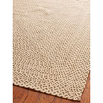 BRD173A - Braided 6' X 6' Square