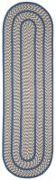 BRD401A - Braided 2ft-3in X 8ft