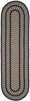 BRD401C - Braided 2ft-3in X 8ft
