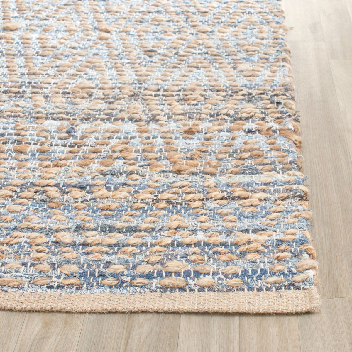 Natural Bathroom Rugs: Cape Cod Area Rugs By Safavieh