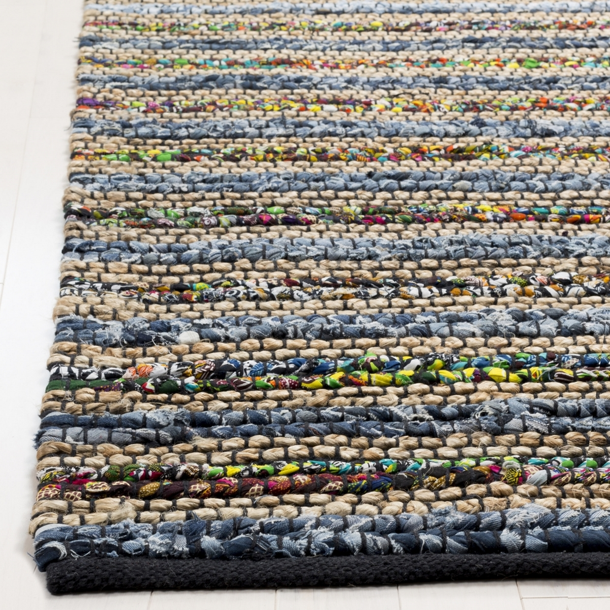 Rug Cap361a Cape Cod Area Rugs By Safavieh