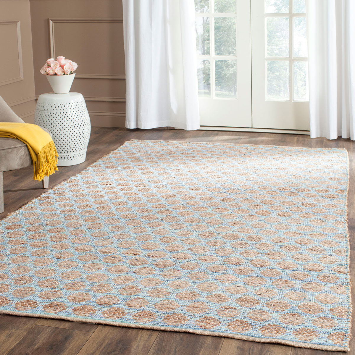 Rug Cap820b Cape Cod Area Rugs By Safavieh