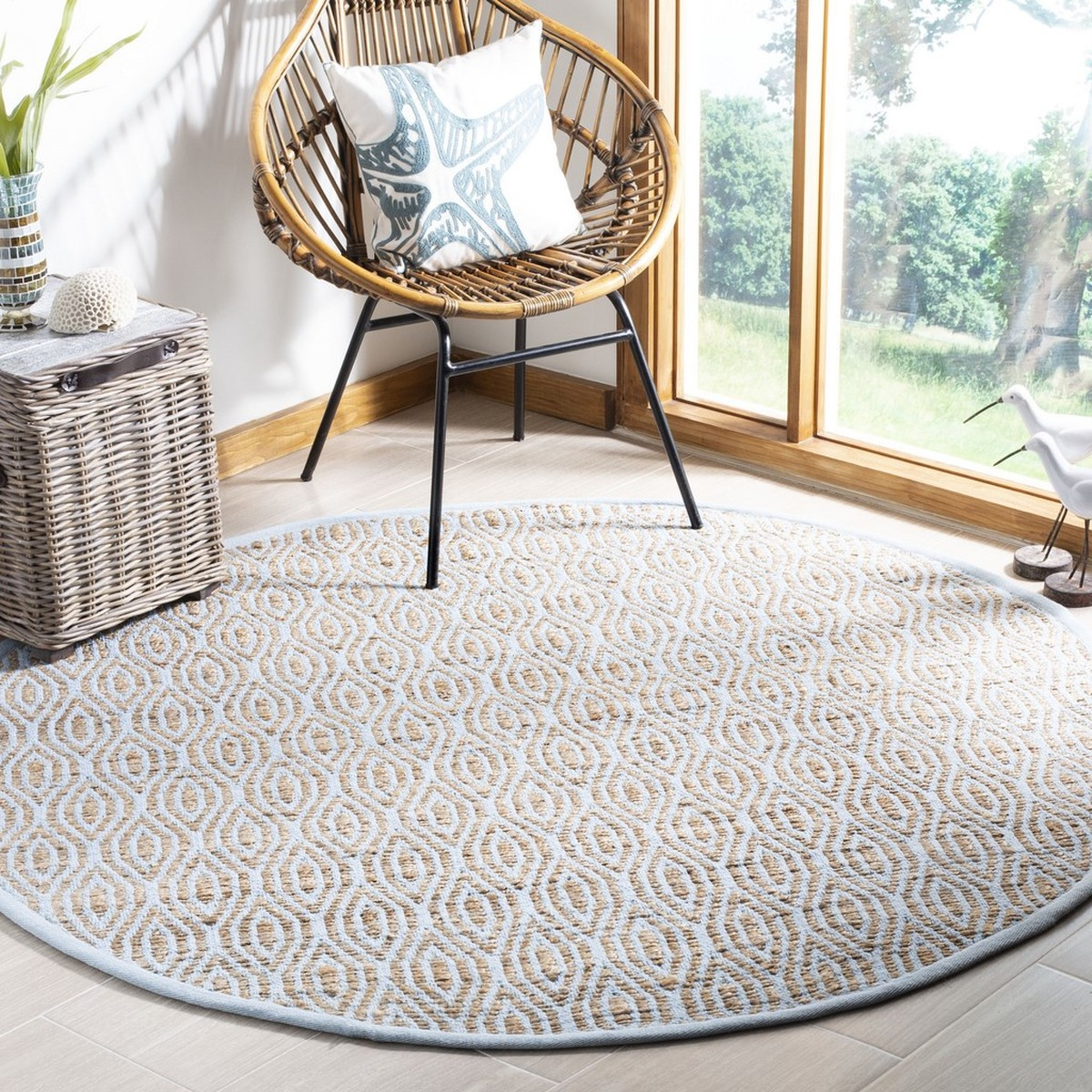 Rug Cap822j Cape Cod Area Rugs By Safavieh