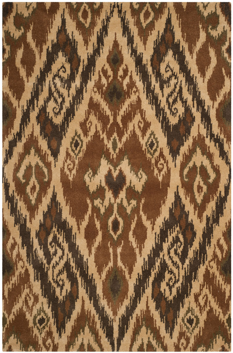 Rug Cpr351b Capri Area Rugs By Safavieh