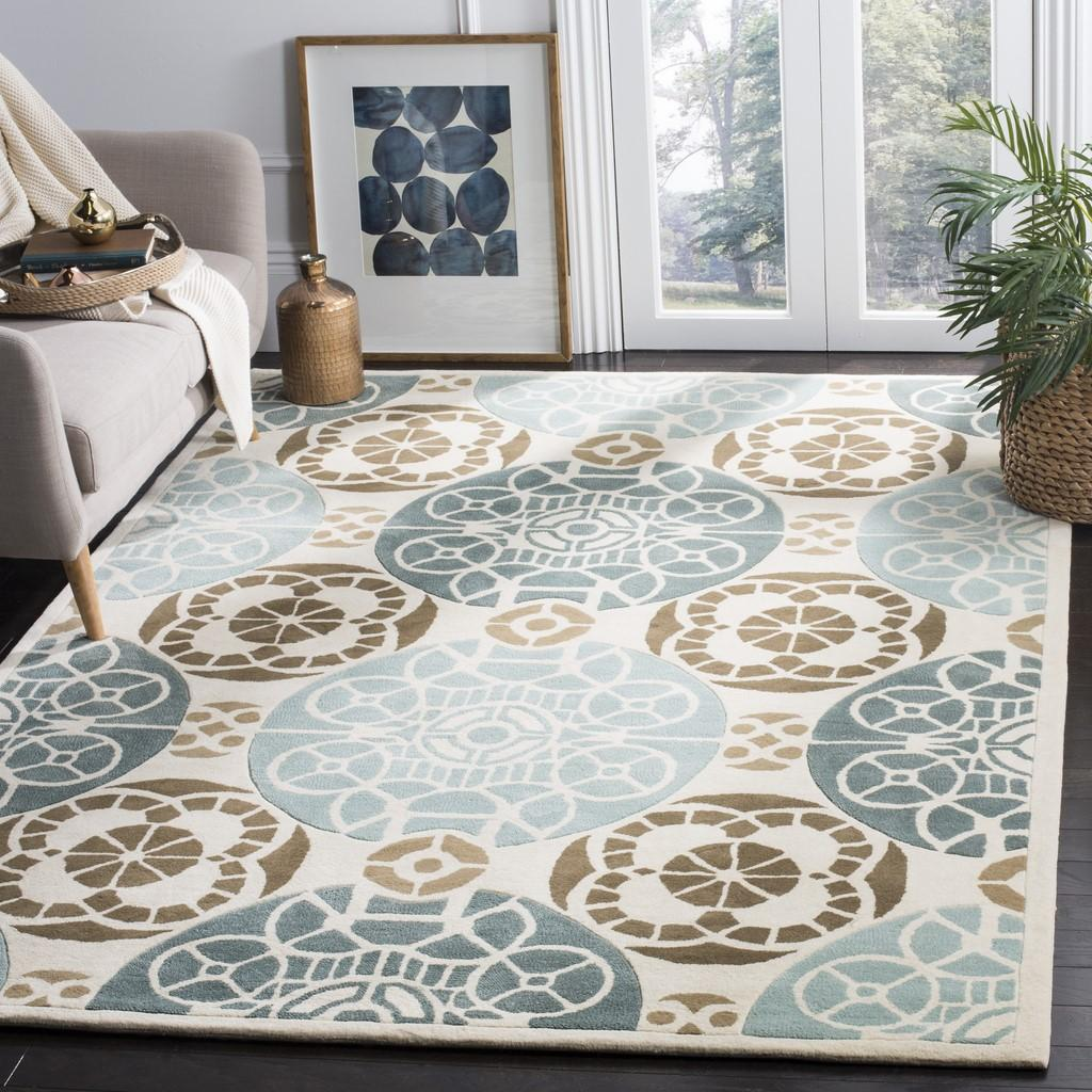 Rug Cpr353a Capri Area Rugs By Safavieh