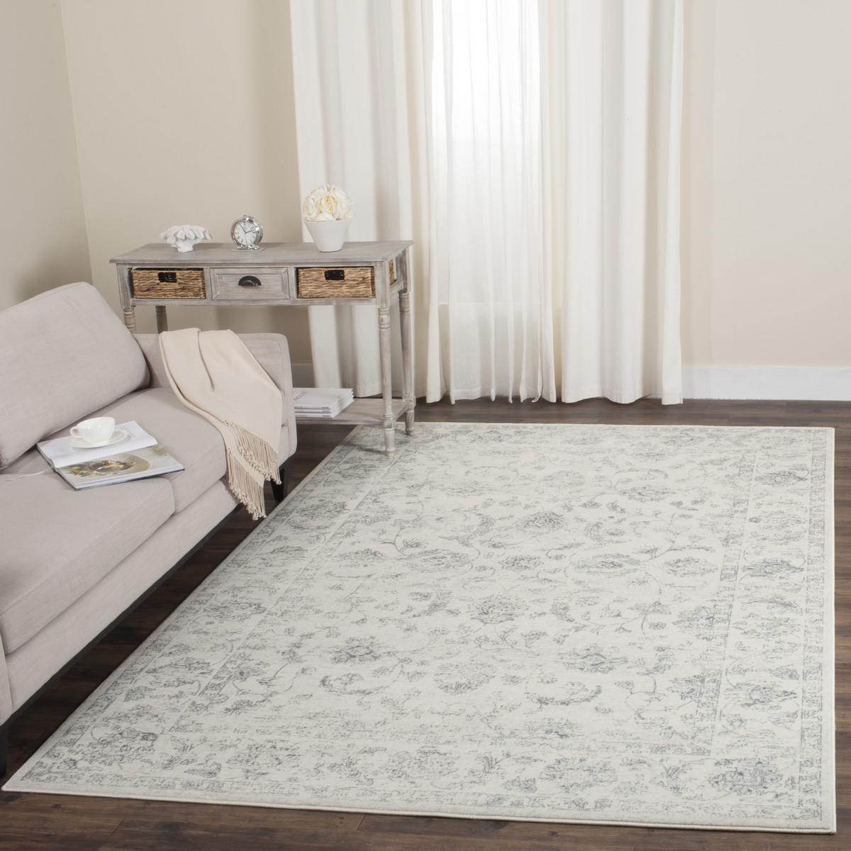 Rug Cng621d Carnegie Area Rugs By Safavieh