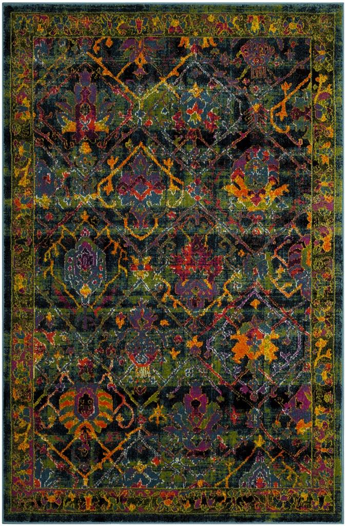Rug Chr914d Cherokee Area Rugs By Safavieh