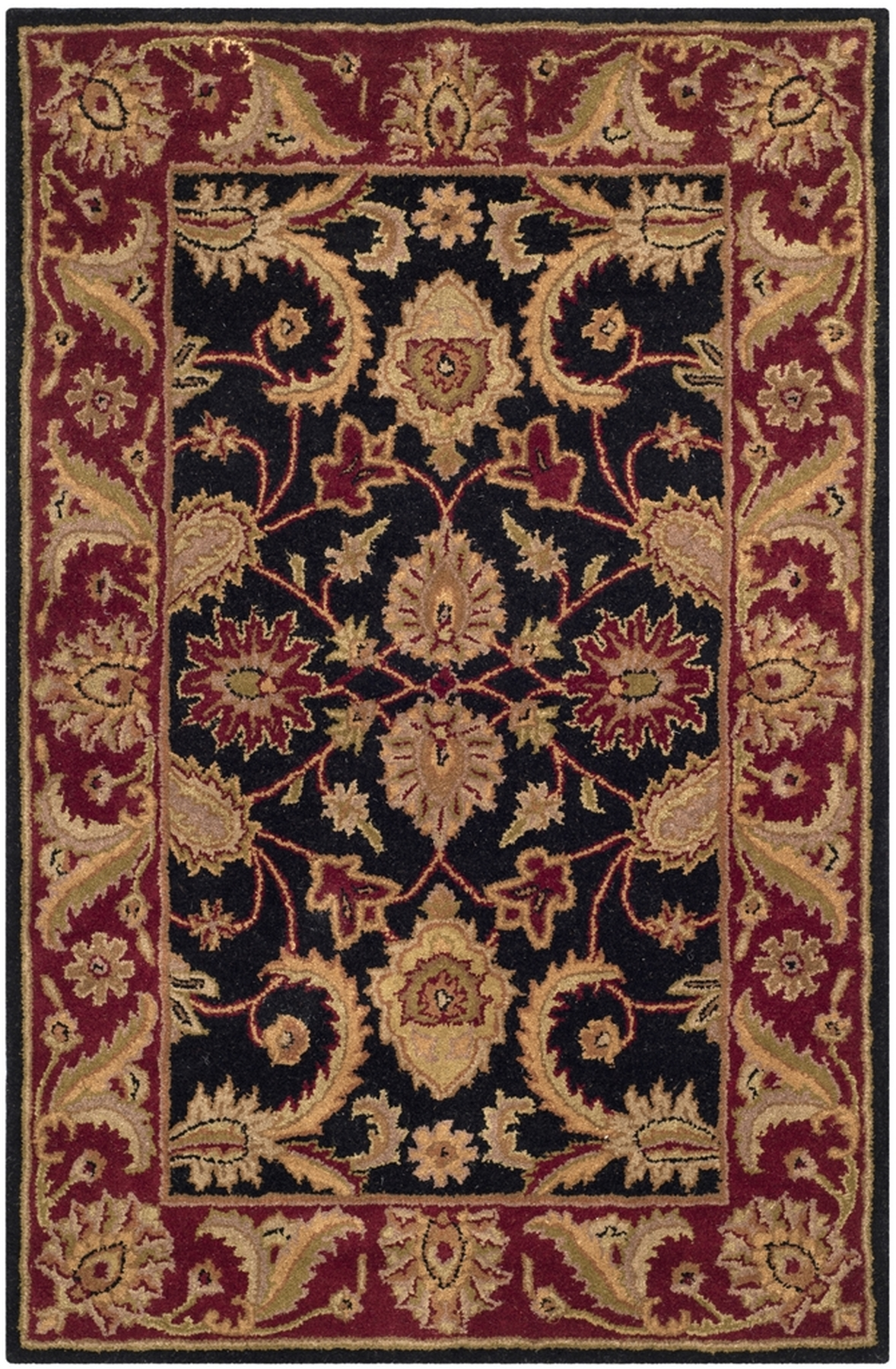 Rug Cl244c Classic Area Rugs By Safavieh