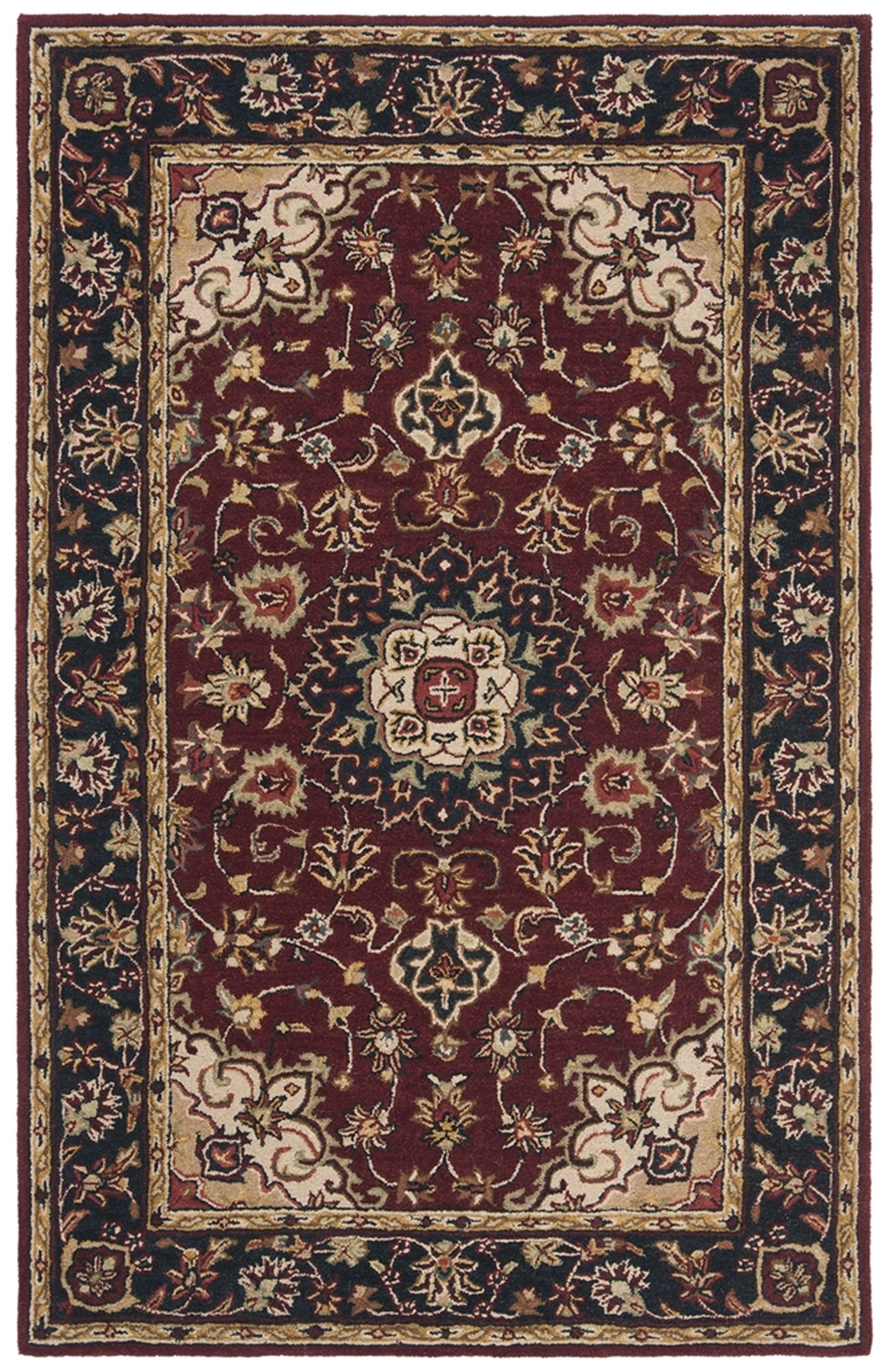 Rug Cl362a Classic Area Rugs By Safavieh