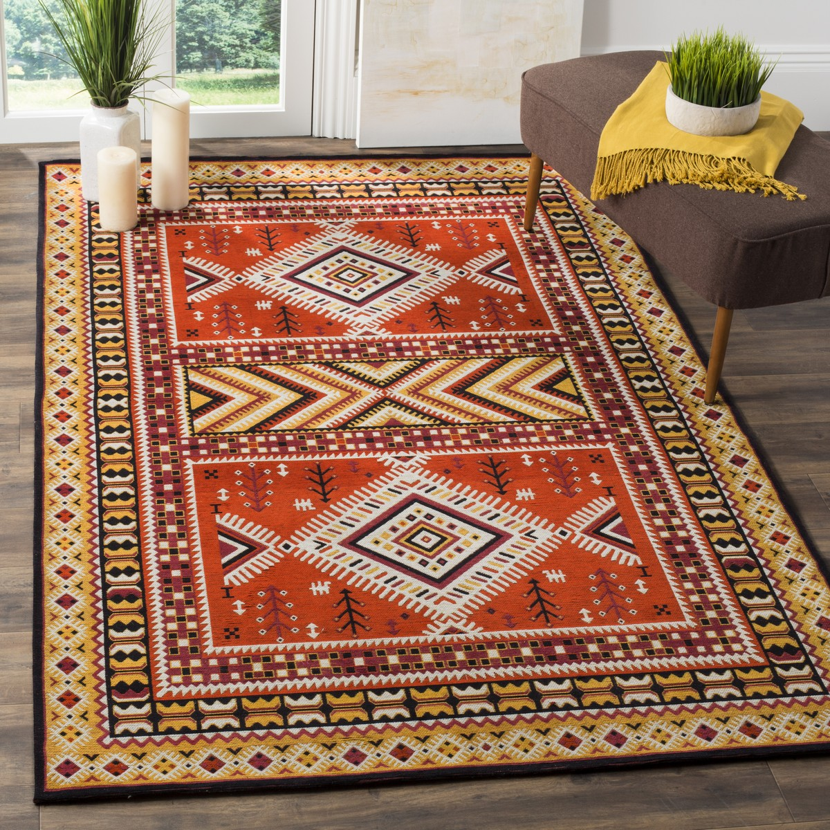 Rug Clv511d Classic Vintage Area Rugs By Safavieh
