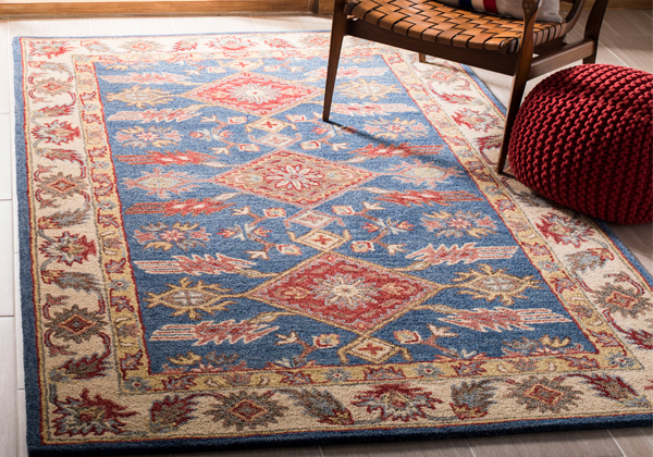 Traditional Persian Rugs Antiquities