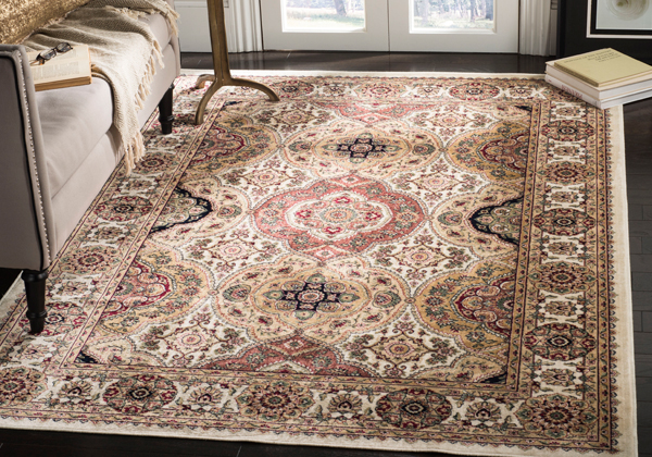 Atlas Rug Collection