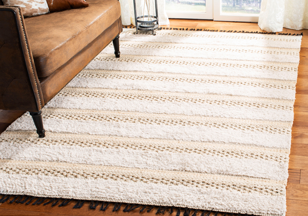 Cotton Rugs The Boston Collection