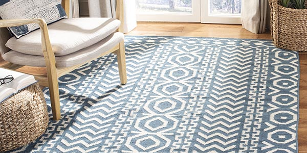 Contemporary Flat Weave Rugs Dhurries