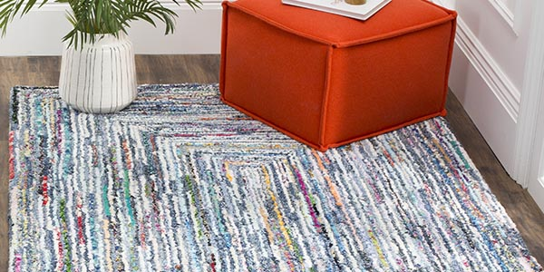 Nantucket Area Rug Collection