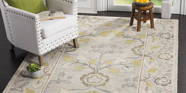 Modern American Rugs The Roslyn Collection Safavieh