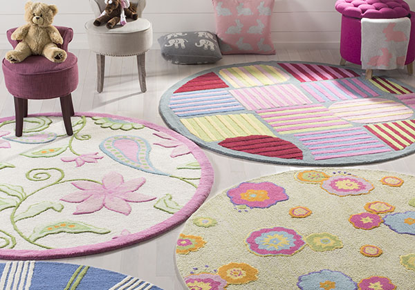 Kids Rugs Boys S