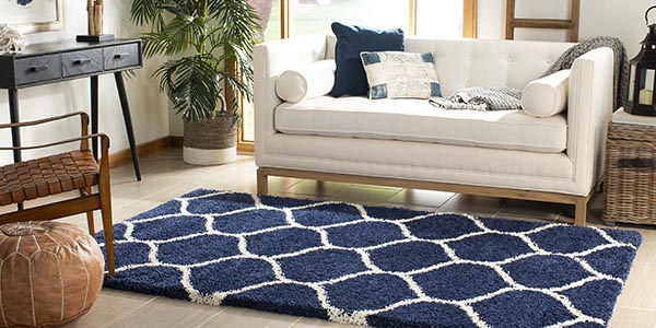 Shag Rugs Hudson Rug Collection