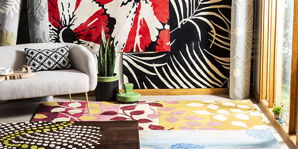 Wool Rugs | The Soho Rug Collection
