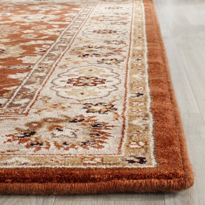 Traditional Area Rugs | Tuscany Collection - Safavieh