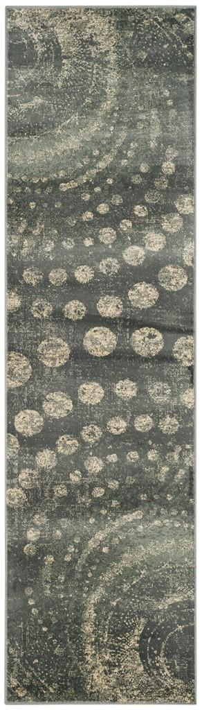 Rug Cnv749 2770 Constellation Vintage Area Rugs By Safavieh