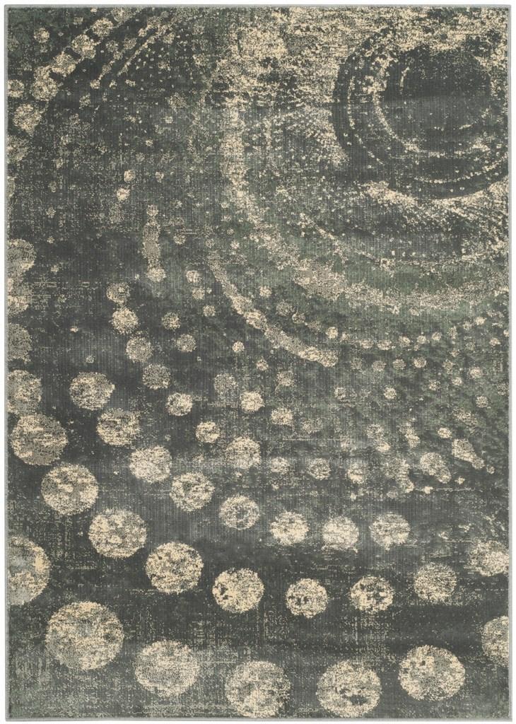 Rug Cnv749 2770 Constellation Vintage Area Rugs By Safavieh