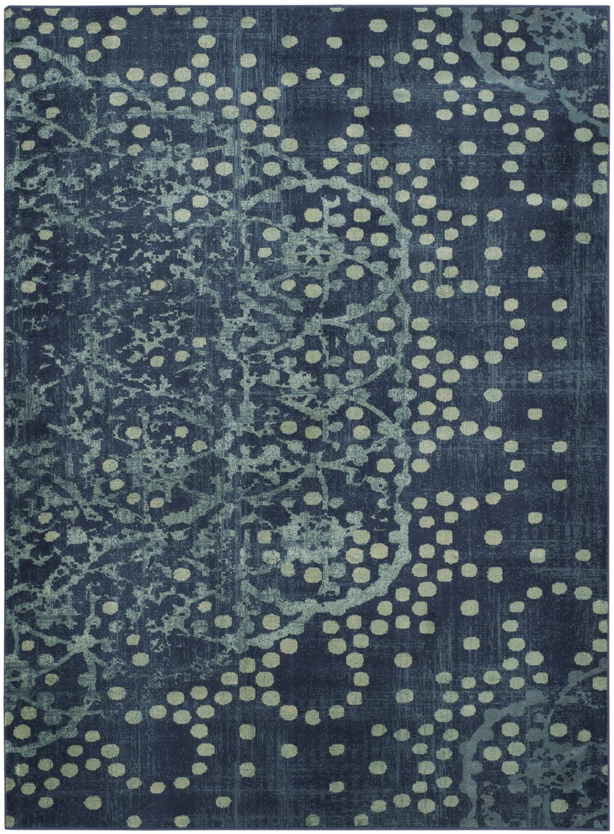 Rug Cnv750 2330 Constellation Vintage Area Rugs By Safavieh