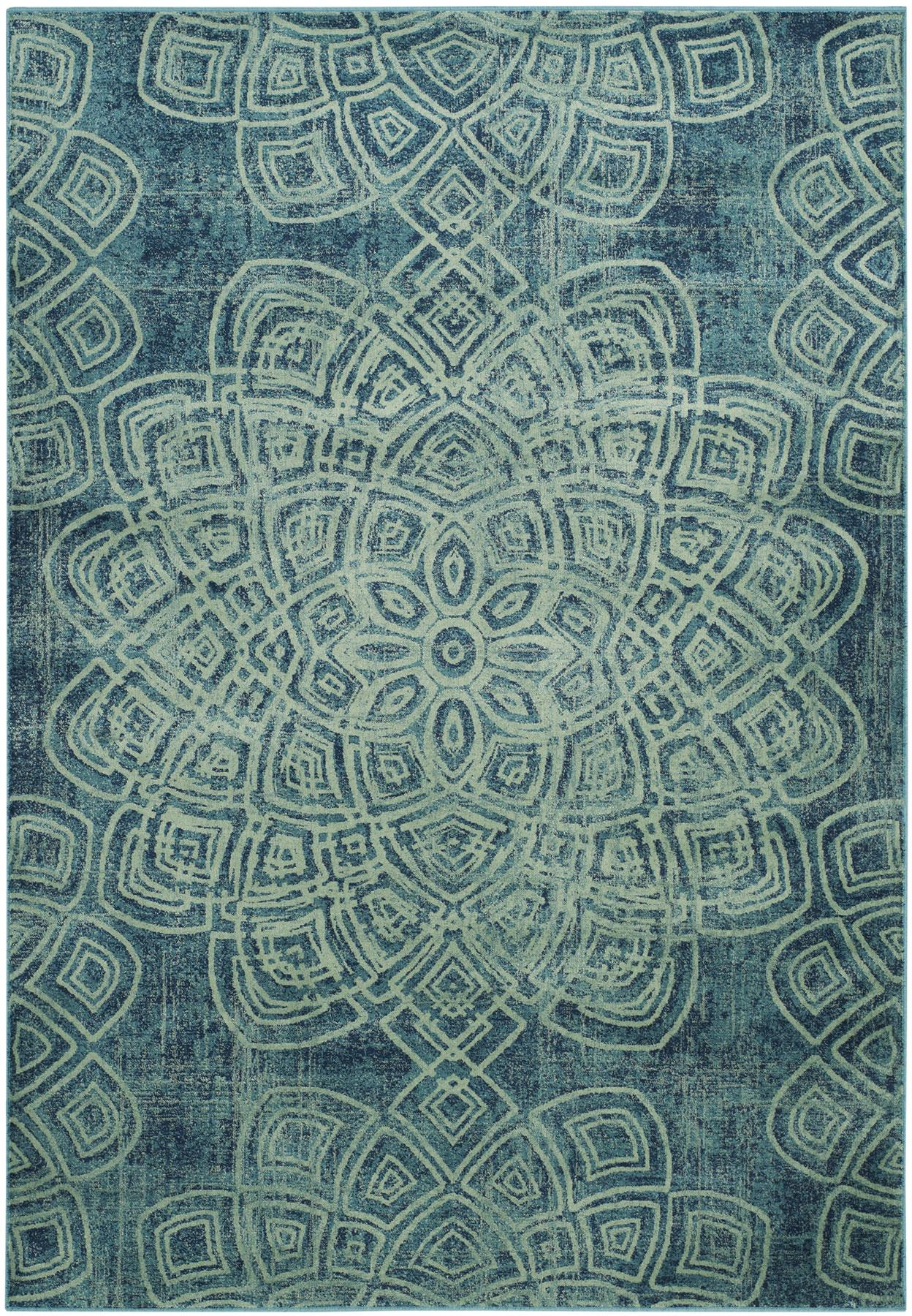 of rug accent picture more teal badcock modern