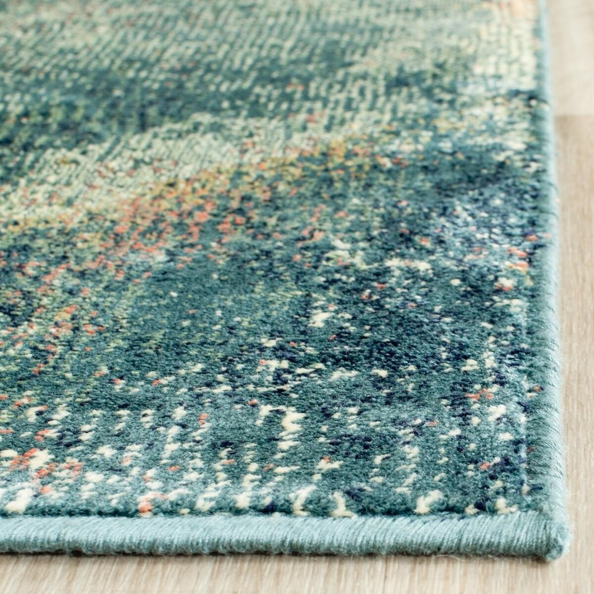Nature Inspired Rugs Design Ideas