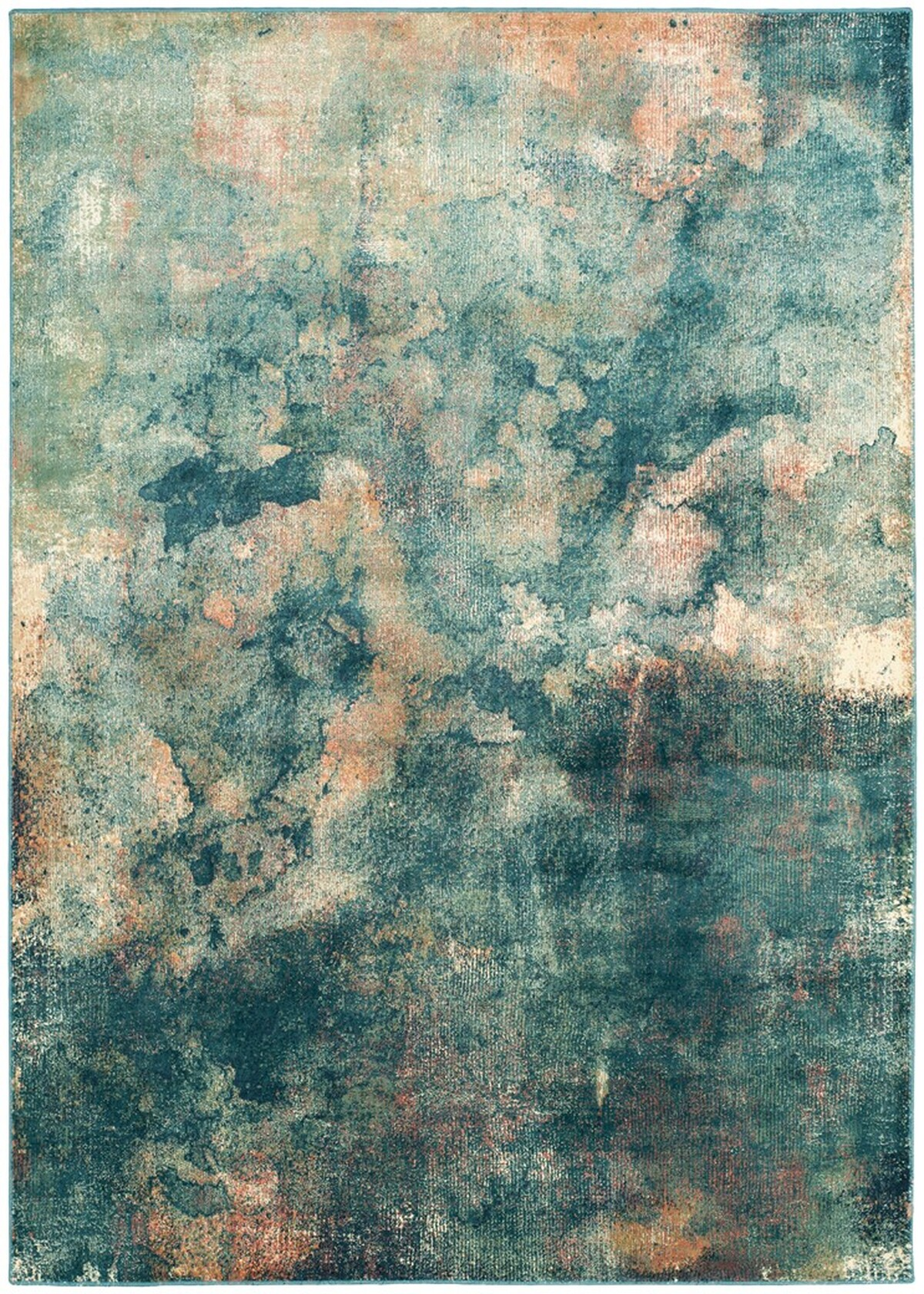 Rug Cnv765 2220 Constellation Vintage Area Rugs By Safavieh