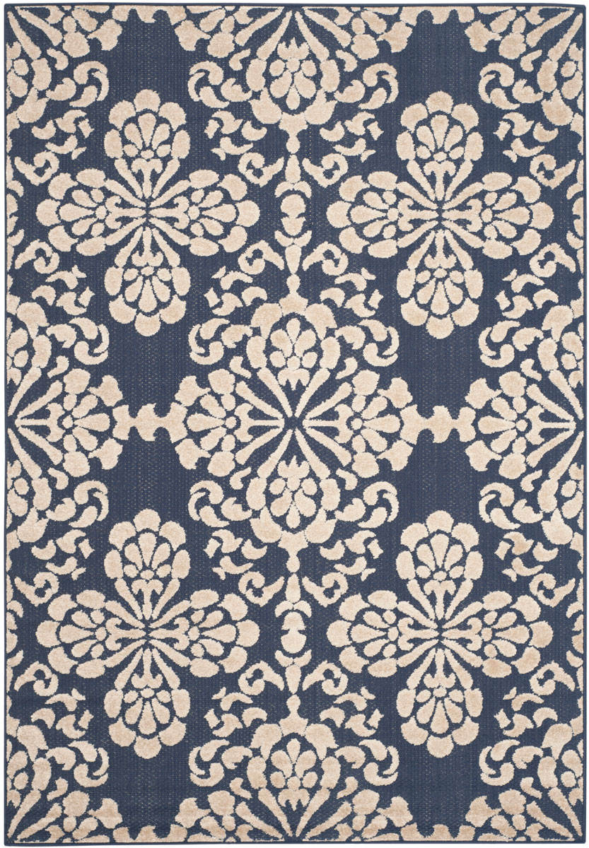 Rug Cot908a Cottage Area Rugs By Safavieh