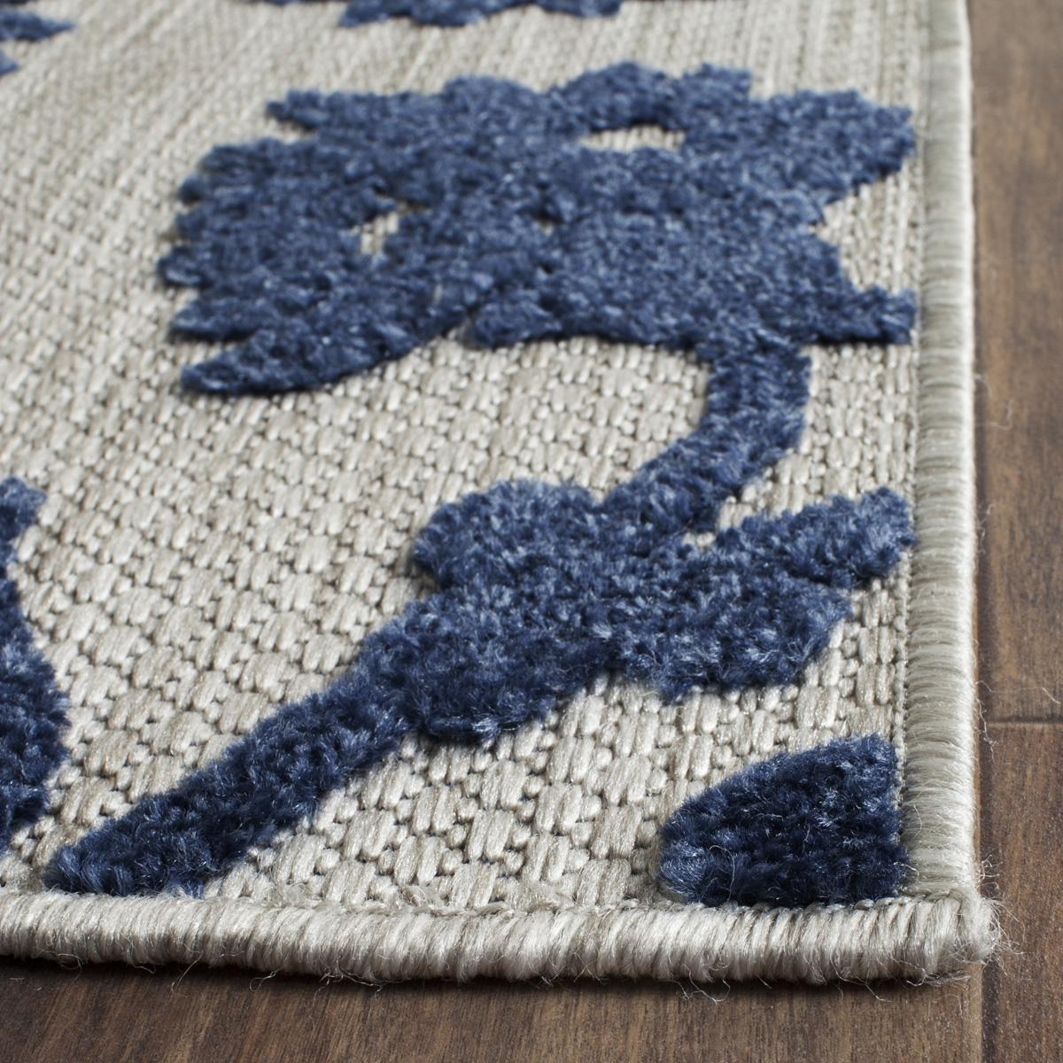 shag rug royal blue and gray rugs area