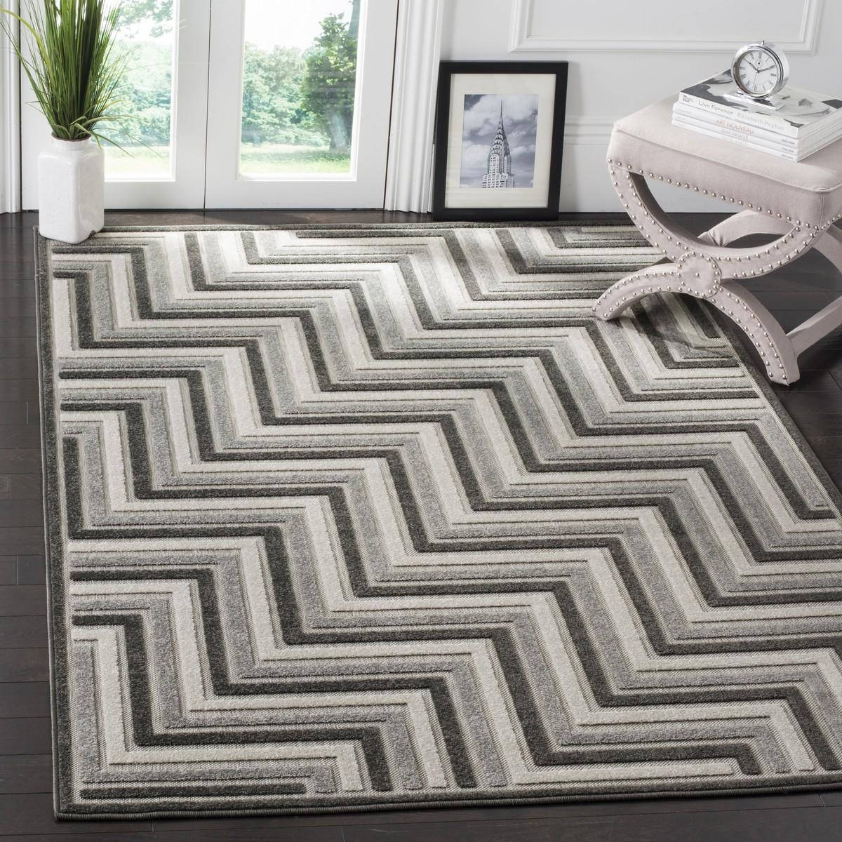 Rug Cot935g Cottage Area Rugs By Safavieh