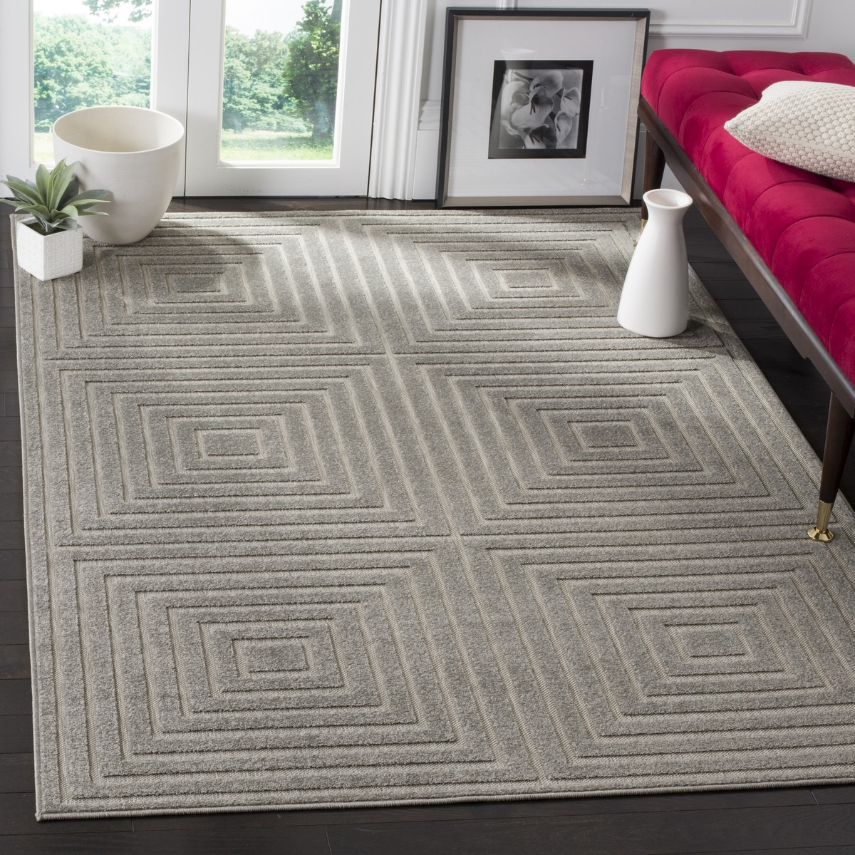 Rug Cot936g Cottage Area Rugs By Safavieh