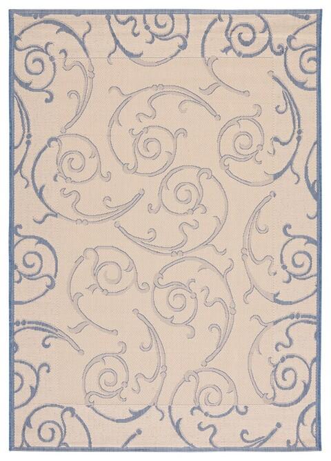 CY2665-3101 Vine Scroll