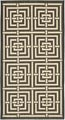 """CY6937-26 - Courtyard 2ft-7"""" X 5ft"""