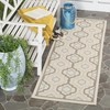 """CY7938-79A18 - Courtyard 2ft-4"""" X 6ft-7"""""""