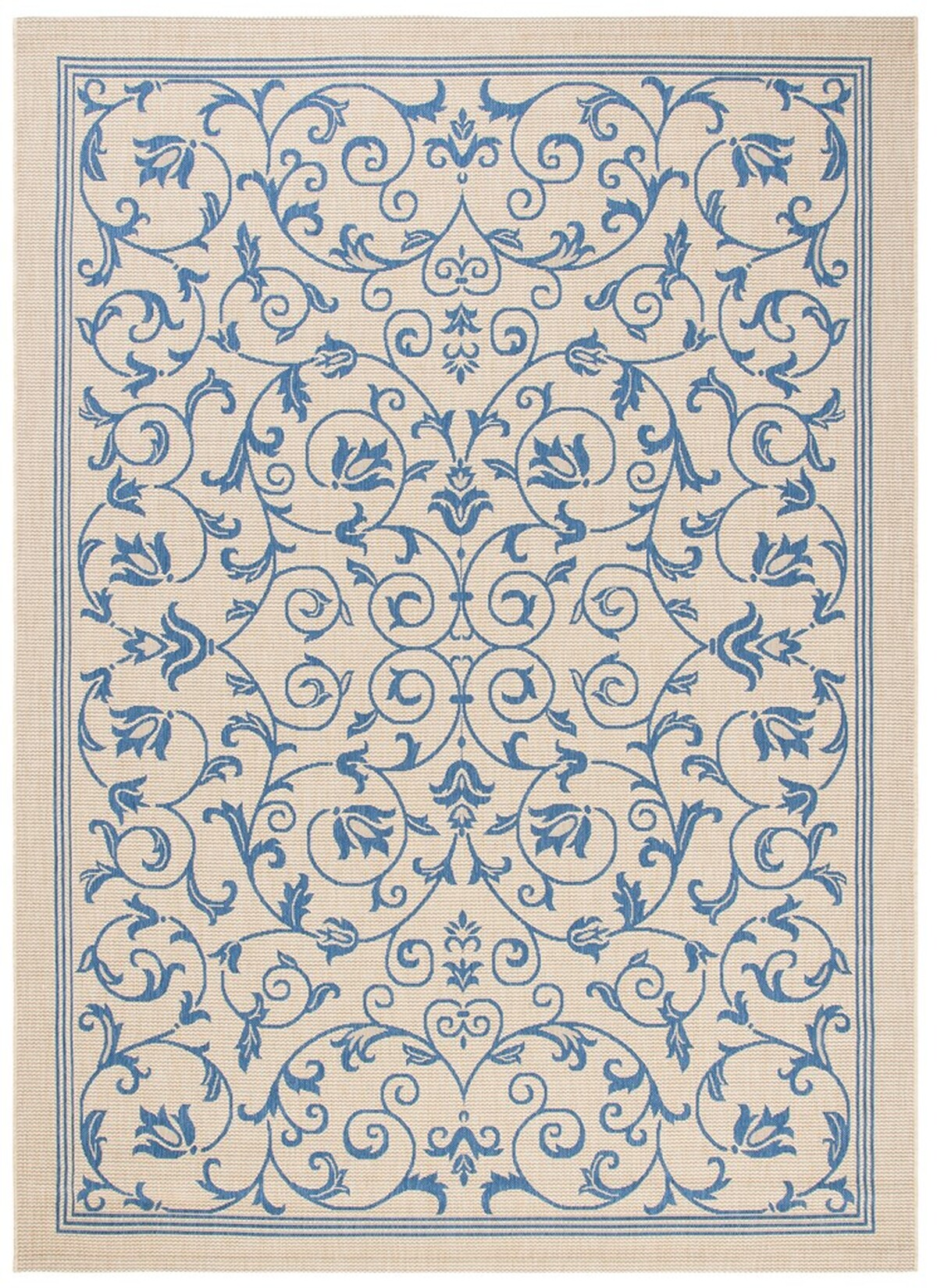 Arabesque Indoor Outdoor Rug - Safavieh.com