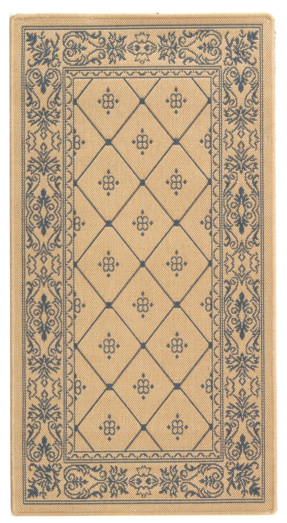 safavieh scroll rug safavieh acanthus scroll rug www bedbathandbeyond safavieh scroll. Black Bedroom Furniture Sets. Home Design Ideas