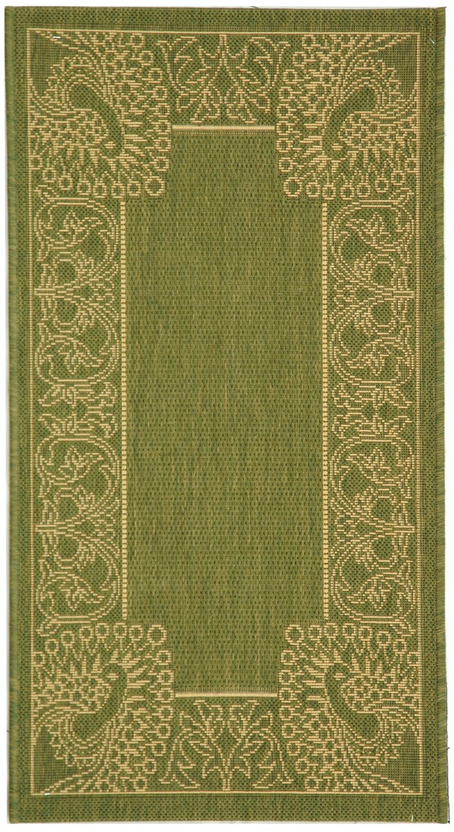 Olive Green Outdoor Area Rug Safavieh Com