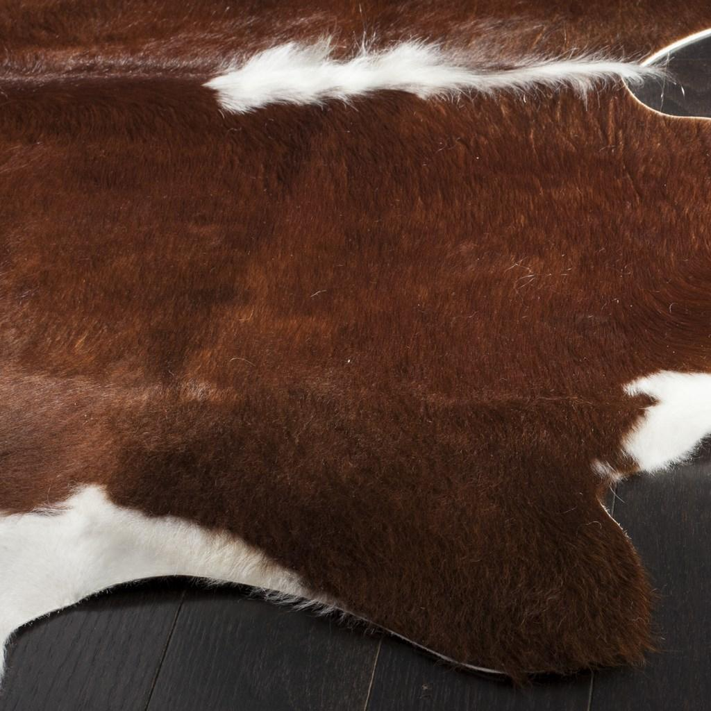 Rug Coh211a Cowhide Area Rugs By Safavieh