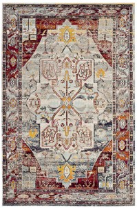 Crystal Rug Collection