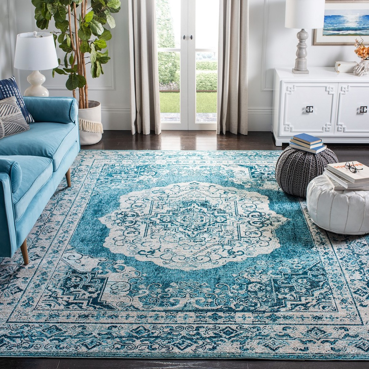 Rug Crs519b Crystal Area Rugs By Safavieh